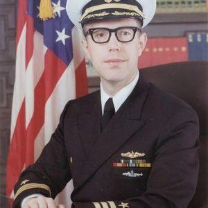 John Frothingham Obituary Photo