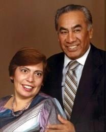Rosalba Pena Pena-Sifuentes obituary photo