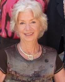 Barbara Helen Jones obituary photo