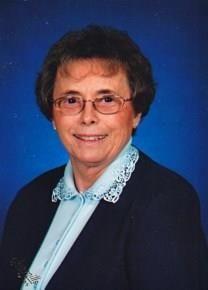 Delores M. Wagner obituary photo