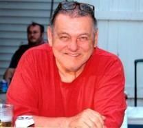 Robert H. Scott obituary photo