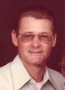 Perry Eugene Cotton obituary photo