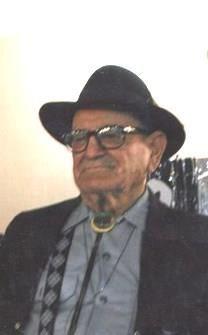 Reynaldo Garcia obituary photo