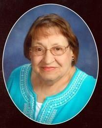 Donna Koep Erickson obituary photo