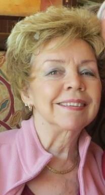 Susan Marie Brummitt Roth obituary photo