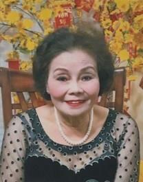 ng Th? Kim Anh obituary photo
