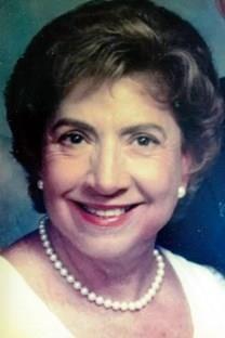 Katherine Othelie Whiting obituary photo
