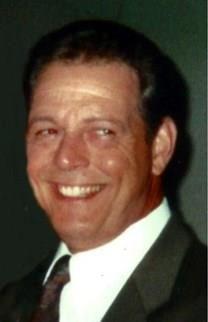 Anthony J. Gramm obituary photo