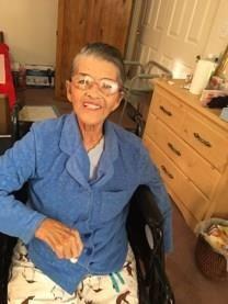 Maria M. Roush obituary photo