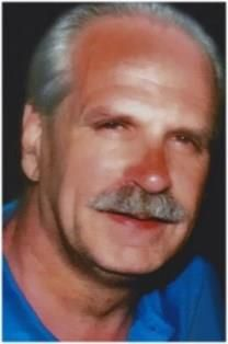 Michael Robert Kenworthy obituary photo
