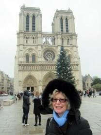 Sally Anne Jacobsen obituary photo
