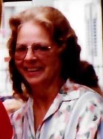 Eleanor Mazuroski obituary photo