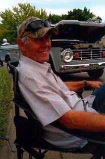 Michael W. Sands obituary photo