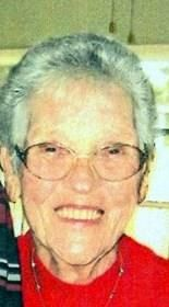 Mary Magdalene Parker obituary photo