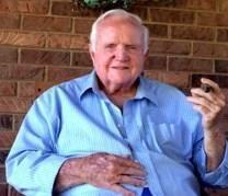 Thomas Patton obituary photo