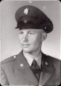 Howard Theodore Ulmer obituary photo