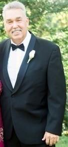 John R. Bzezinski obituary photo