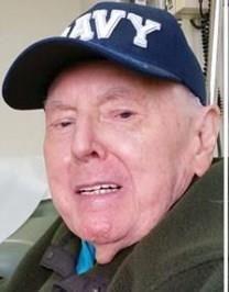 Arthur Thomas Ammon obituary photo
