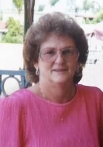 Josie Armmine Holtzapfel obituary photo