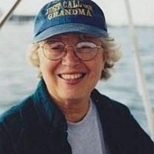 Patricia Talik Hale