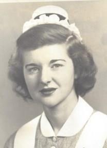 Elise Marie Powis obituary photo