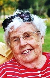 Betty Jean Doll obituary photo