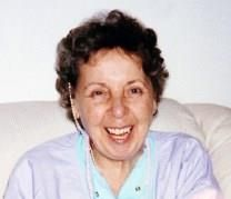 Hope B. Hills obituary photo