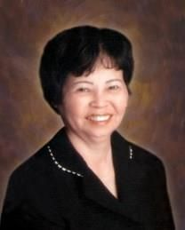 Lang Thi Ly obituary photo