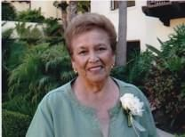 Hortencia Louise Rodriguez obituary photo