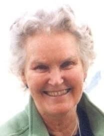 Jean D. Stanley obituary photo