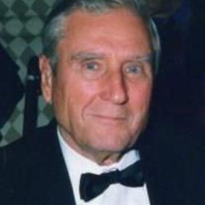 Henry Frederick Conzelmann