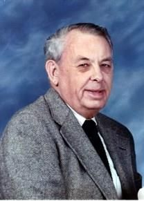 Kenneth Alfred Wilde obituary photo