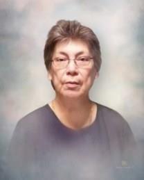 Esperanza Ibanez obituary photo