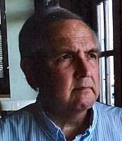 Bradford H. Marr obituary photo