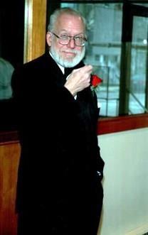 John F. Borge obituary photo