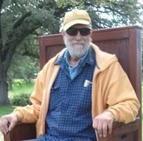 Robert L. Groenendyk obituary photo