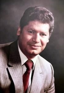 Renato B. Imana obituary photo