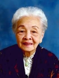 Ho Thi Vui obituary photo