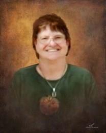Teresa Ann Cassidy obituary photo