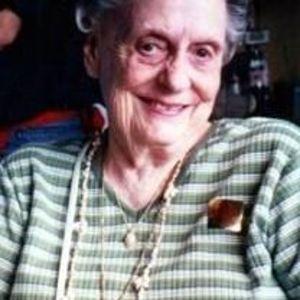 Betty Francis Smith