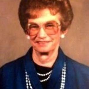Velma Lois Rollins