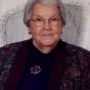 Jewel Elizabeth Farrar