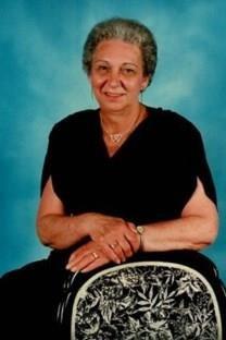 Grace Pellegrino Shiflett obituary photo