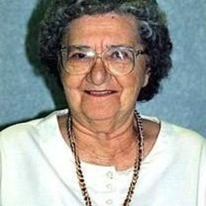 Dorothy L. Bos