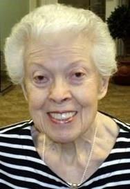 Gloria Bizzigotti McHenry obituary photo