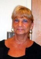 Patricia E. Clary obituary photo