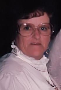 Shirley Dean Morton obituary photo