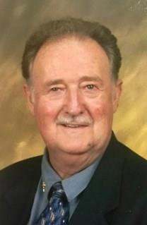 Ralph Thomas Nevils obituary photo