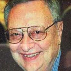 Donald Nicholas Bonacci
