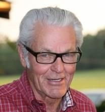 Dave Patterson obituary photo